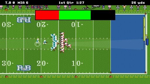 Retro Bowl 1.4.42 screenshots 3