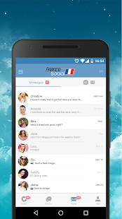 France Dating App - Meet, Chat, Date Nearby Locals 7.0.2 Screenshots 5