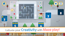 Robocar poli: Maze Funのおすすめ画像5