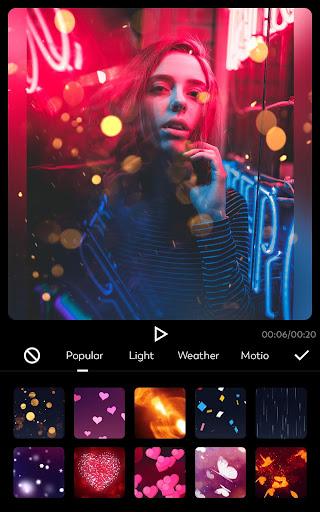 Video Maker & Photo Slideshow, Music - FotoPlay 2.8.4 Screenshots 10