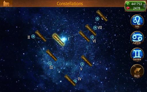 Heroes of Camelot 9.4.5 screenshots 1
