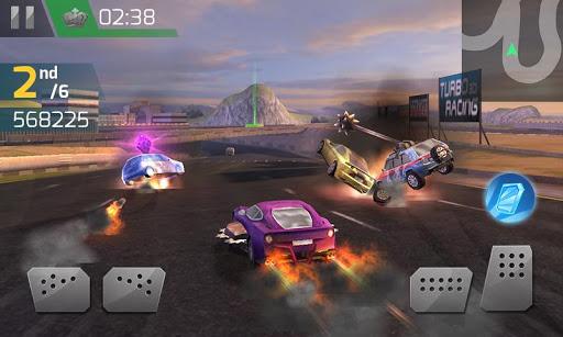 Demolition Derby 3D 1.7 Screenshots 11