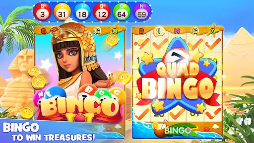 Bingo Lucky: Happy to Play Bingo Games 2.7.5 screenshots 2