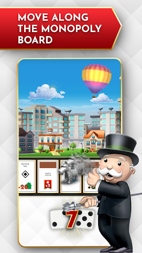 Monopoly Sudoku - Complete puzzles & own it all!  screenshots 7