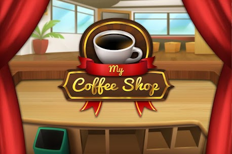 My Coffee Shop – Coffeehouse Management Game 5