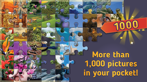 Relax Jigsaw Puzzles 2.0.11 screenshots 4