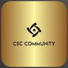 Csc Community app apk icon
