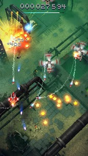 Download Sky Force Reloaded MOD APK [Unlimited Money] For Android 1