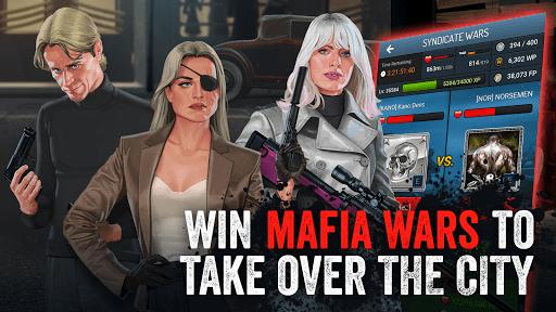 Télécharger Gratuit Mob Wars LCN: Underworld Mafia APK MOD (Astuce) screenshots 1