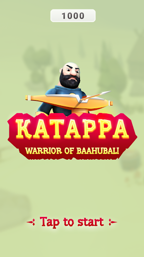 Katappa Warrior of Baahubali 1.0.5 screenshots 1