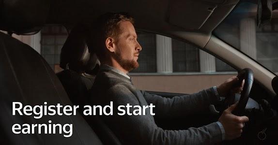Yango Pro (Taximeter)—Driver job in taxi for ride 9.81