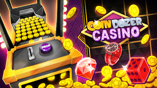 Coin Dozer: Casino 3.0 Screenshots 13