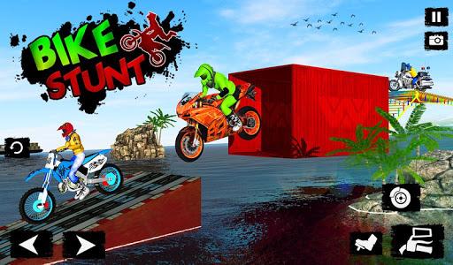 Impossible Bike Race: Racing Games 2019  screenshots 11
