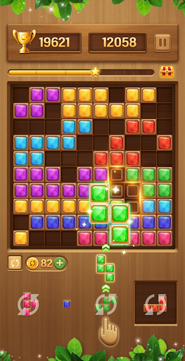 Block - Block Puzzle Classic  screenshots 5