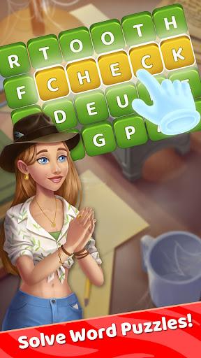 Travel Words: find & swipe words 1.1.9 screenshots 13