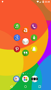 Easy Circle – icon pack 2