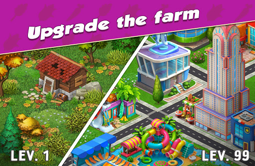 Mega Farm 1.4.17 screenshots 2