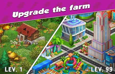 Mega Farm – Mod APK (Unlimited) 2