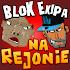 Blok Ekipa na Rejonie
