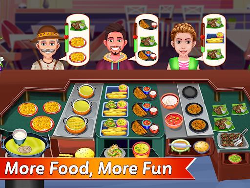 Cooking Corner - Chef Food Fever Cooking Games 2.1 screenshots 9