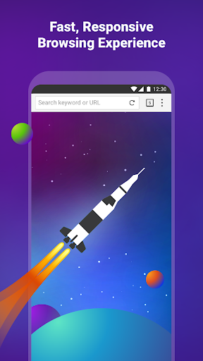 Download APK: Puffin Browser Pro v9.0.0.50509 [Patched]