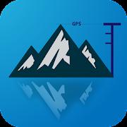 Altimeter App - Find Altitude Above Sea Level