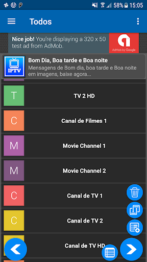 Foto do IPTV Tv Online, Series, Movies, Player IPTV