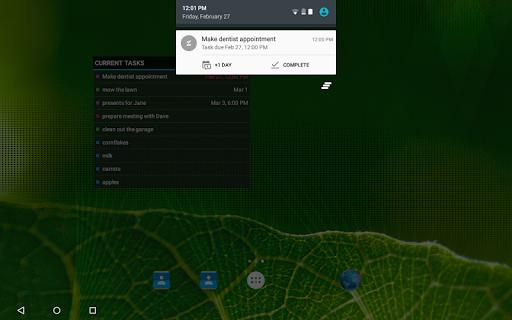 OpenTasks  screenshots 11