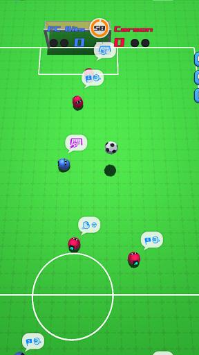Bit Football  screenshots 3