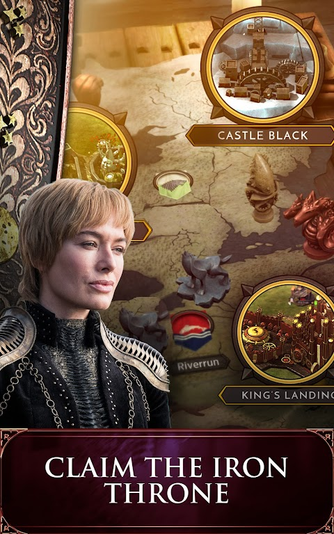 Game of Thrones: Conquest ™ - Strategy Game poster 3