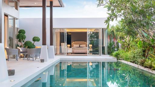 Home Design : Paradise Life 1.2.00 screenshots 2