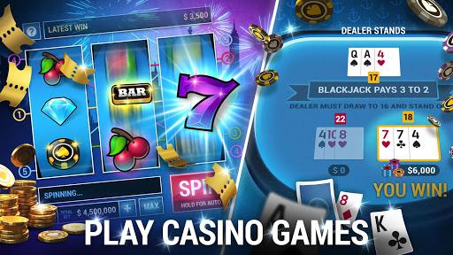 Poker World - Offline Texas Holdem 1.8.20 Screenshots 4