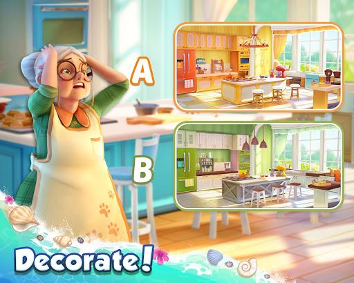 Design Island: 3D Home Makeover 3.23.0 Screenshots 11