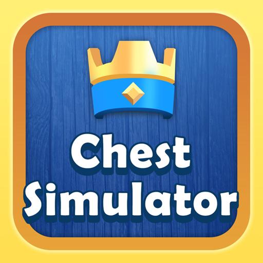Chest Simulator
