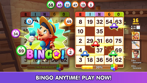 Bingo Win Cash - Lucky Holiday Bingo Game for free  screenshots 19
