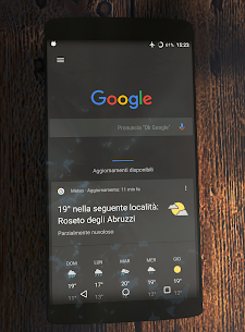 aospUI Gray Substratum Dark For Pc – Safe To Download & Install? 4