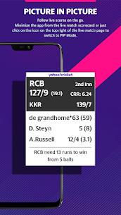 Yahoo Cricket App – Live score & Fantasy Insights 3