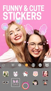 BeautyPlus - Best Selfie Cam & Easy Photo Editor Capture d'écran