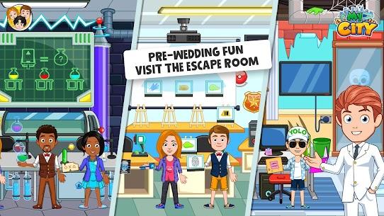 Baixar My City Wedding Party APK 1.1.2 – {Versão atualizada} 5