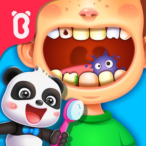 Baby Panda's Body Adventure for PC