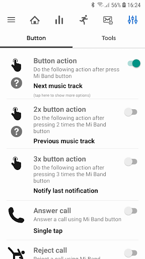 Notify for Amazfit & Zepp: Get new features modavailable screenshots 7