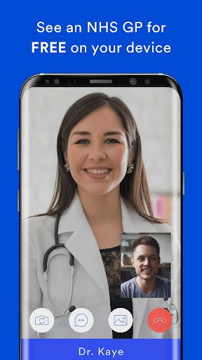 Push Doctor - Online Doctor Appointments & Advice apktram screenshots 1