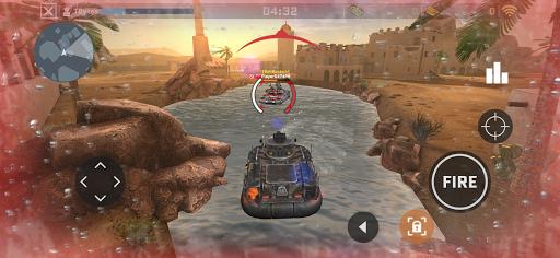 Massive Warfare: Helicopter vs Tank Battles 1.54.205 screenshots 21