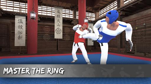 True Taekwondo 1.5.4 screenshots 1