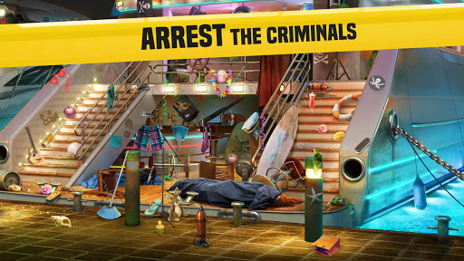 Homicide Squad: New York Cases  screenshots 17