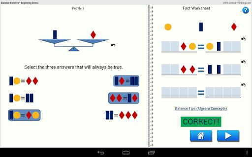 balance benders™ beg (free) screenshot 2