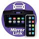 Mirror Link Screen Connector