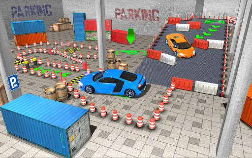 Super Car Parking Simulator: Advance Parking Games 1.1 screenshots 12