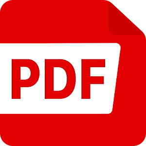 Image to PDF Converter JPG to PDF PDF Editor 1.0.2 by Simple Design Ltd. logo