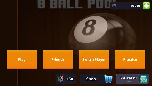 Pool Billiards Pro Multiplayer 7.0 Screenshots 2
